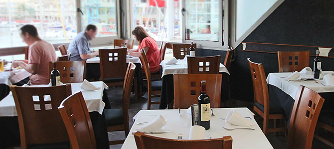 steakhouse puerto marina benalmadena