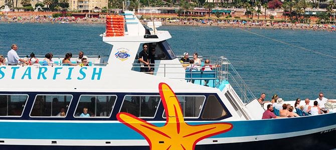boat-trips-puerto marina-benalmadena