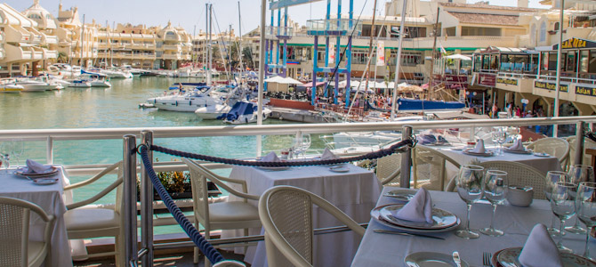 el-mero-puerto marina benalmadena