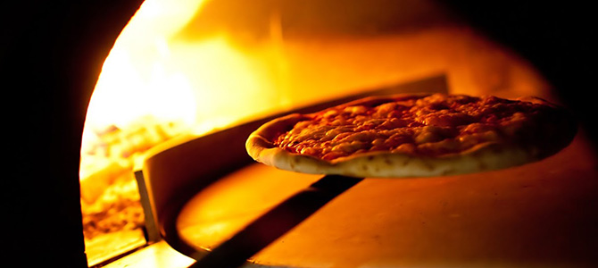 pizzeria puerto marina benalmadena