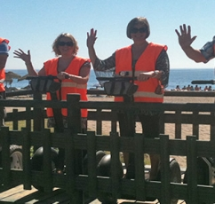 segway-tour-puerto marina benalmadena