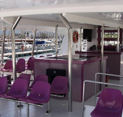 catamaran-magic-puerto marina benalmadena