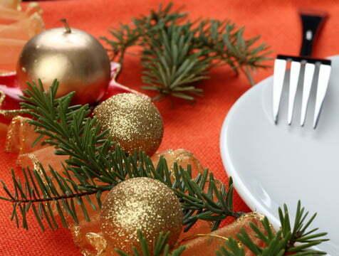 The 4 Best Christmas Menus at Benalmadena Marina