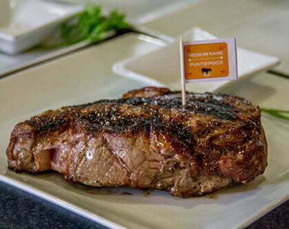 5 Steak Houses Recomendados en Benalmadena
