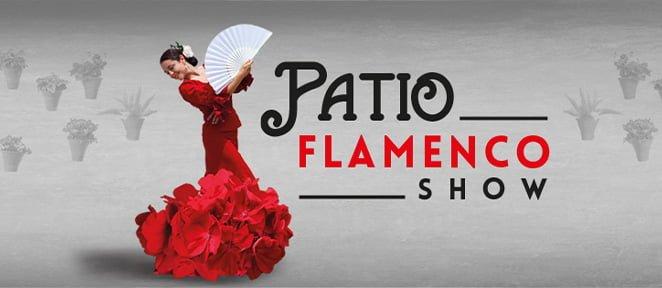 patio flamenco benalmadena